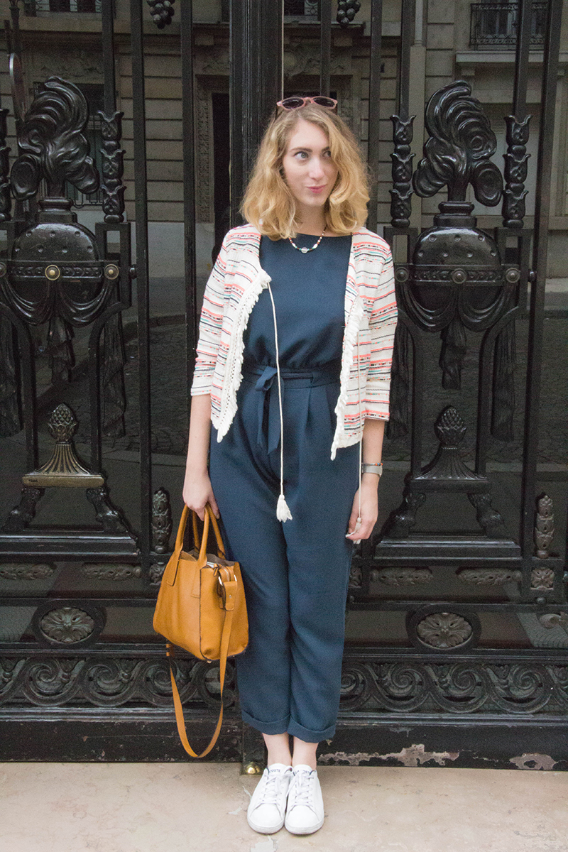 look d'automne style complet