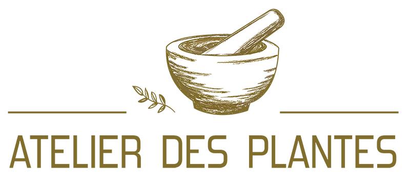 atelier des plantes diy logo