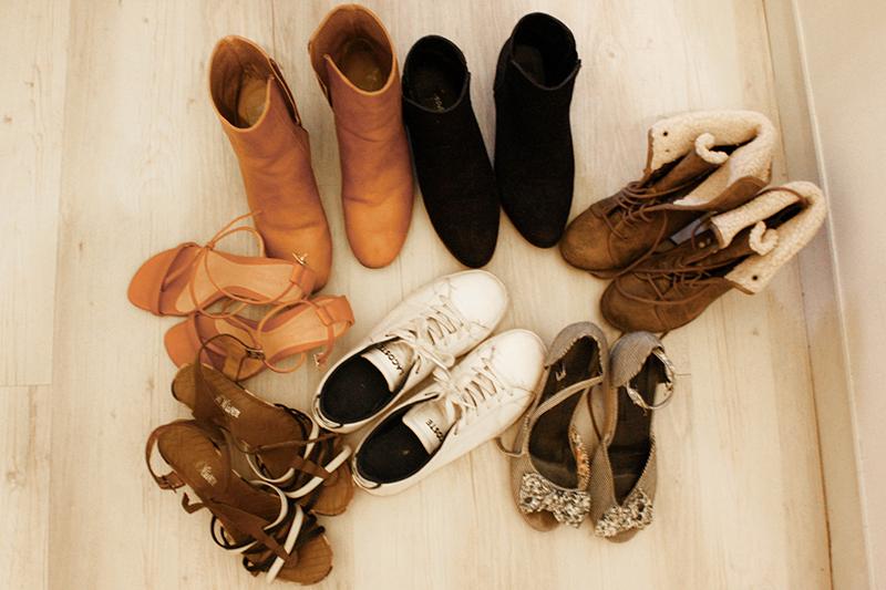 mes chaussures vegan