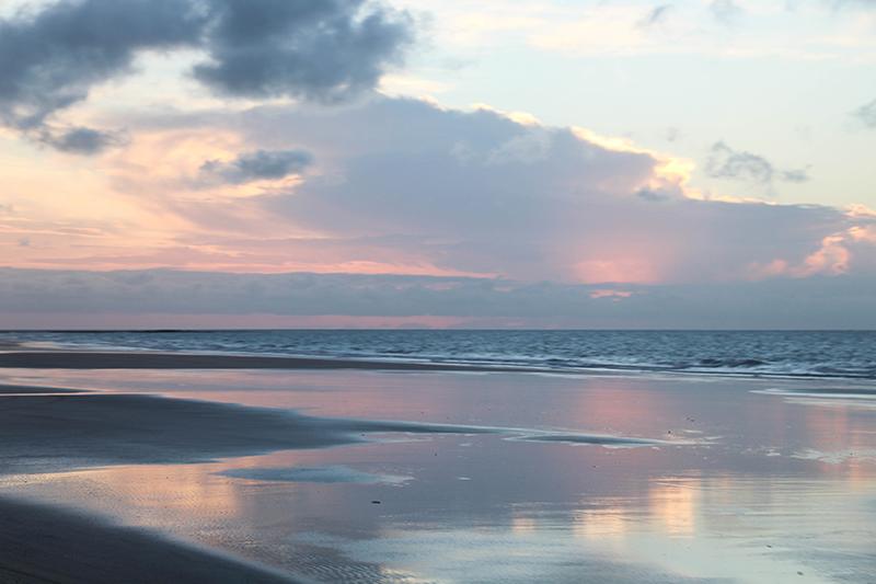Camocim au Brésil, pour les romantiques et les surfers !