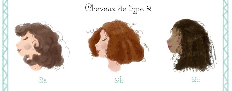 Connaître la nature de ses cheveux – partie 1 : le type de cheveux