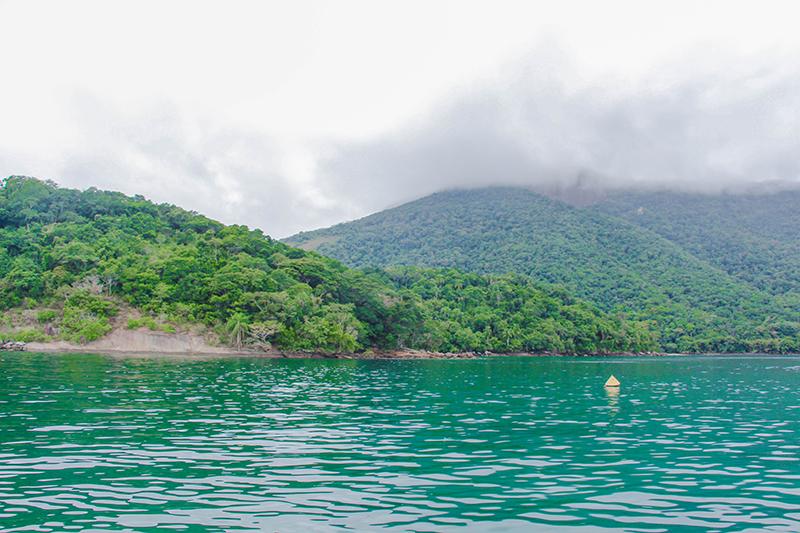 ilha grande île lagoa