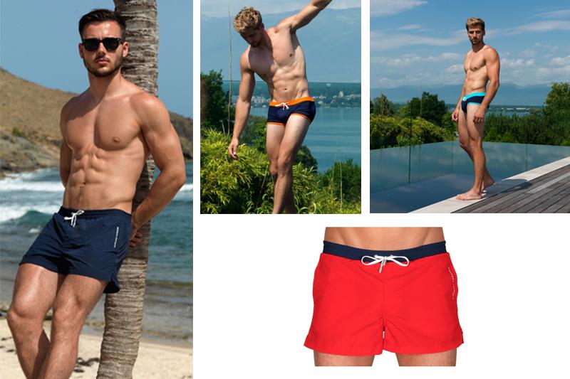maillots de bain éthiques et écologiques hommes garçons français