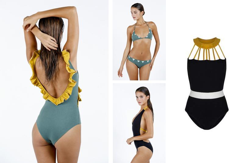 maillots de bain éthiques et écologiquesluz